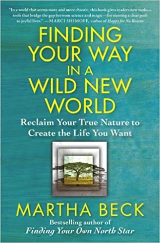 Finding Your Way in a Wild New World: Reclaim Your True