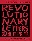 Revolutionary Letters: Expanded Edition (City Lights Pocket Poets Series)