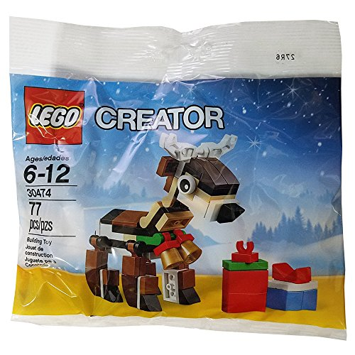 LEGO Creator Reindeer (30474)
