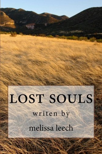 Book: Lost Souls by Melissa Leech