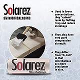 Solarez 3M MicroBalloons Filler (32 oz) Ultra