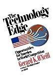 Technology Edge, Gerard K. O'Neill, 0671554379