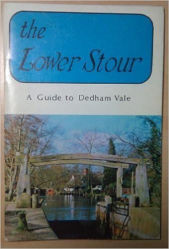 Dedham Vale Guidebook