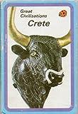 Crete, Brigitte Van Seckendorft, 0721404081