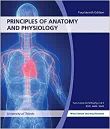 principles of anatomy and physiology 14th edition pdf free