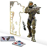 Controller Gear Halo Wall Skin & Tech Skin Pack – Officially Licensed – Xbox One For Sale