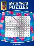 Math Word Puzzles, David Thomas, 1583241299