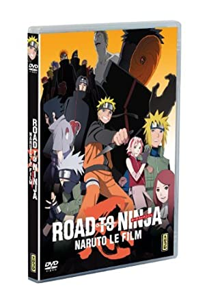 Amazon.com: Naruto - Le Film : Road to Ninja: Movies & TV