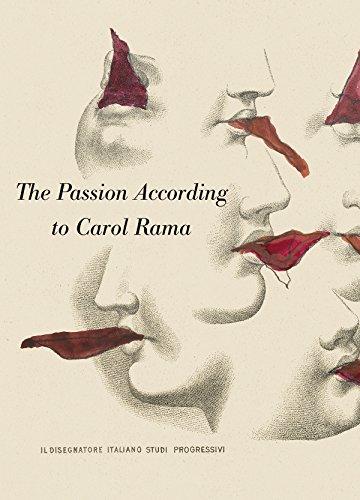 The Passion According to Carol Rama