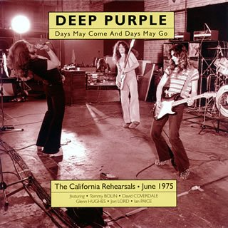 Deep Purple - Days may come and days may go (2008. PUR 353) - Zortam Music