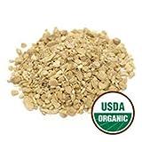 Starwest Botanicals Organic Ginger Root, Powder 1 Lb