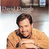 David Daniels: Serenade