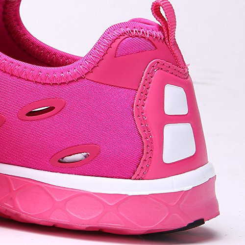 Aleader Aqua Shoes - Escarpines para mujer Rosa - rosa