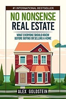 No Nonsense Real Estate Everyone ebook product image