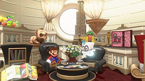Super Mario Odyssey (Nintendo Switch) 8