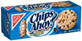Chips Ahoy! Chocolate Chip Cookies, 6-Ounce Convenience Packs (Pack of 12)