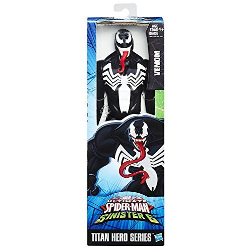 Ultimate Spider-Man vs. The Sinister Six: Titan Hero Series