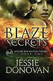 Blaze of Secrets: Volume 1 (Asylums for Magical Threats)
