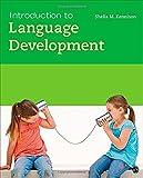 Introduction to Language Development 1st Edition