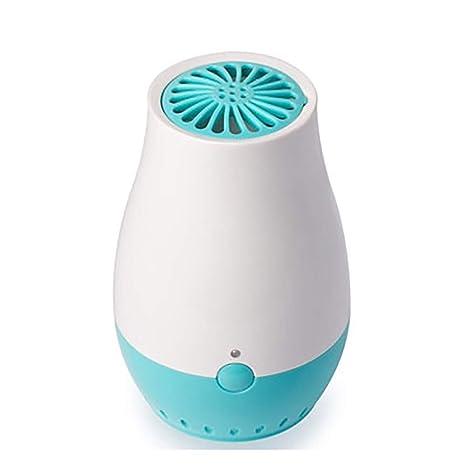 WYP Ambientador De Nevera, Purificador De Aire De Refrigerador con ...