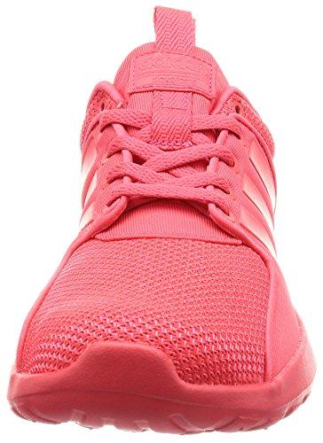 W Adidas rojimp rojimp Racer rojimp Sneakers Lite Basses Femme Cloudfoam Rouge RxZxCw6