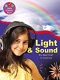 Light and Sound, Clint Twist, 1846961912