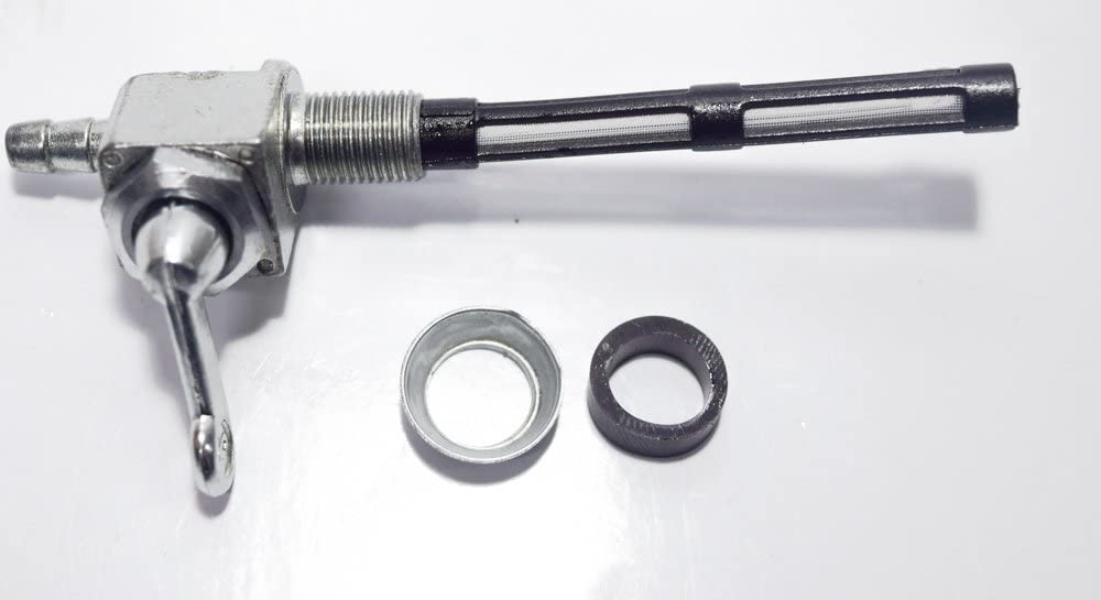 RMS grifo para gasolina de ciclomotor di/ámetro de rosca 10/mm x paso de rosca 1/mm est/ándar