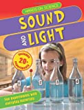 Hands-On Science: Sound and Light, Sarah Angliss and Maggie Hewson, 075346974X