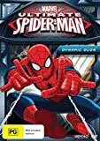 Ultimate Spider-Man Dynamic Duo's | NON-USA Format | PAL | Region 4 Import - Australia