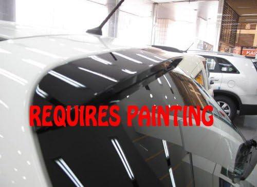 Genuine Kia 87210-3W000 Spoiler Assembly