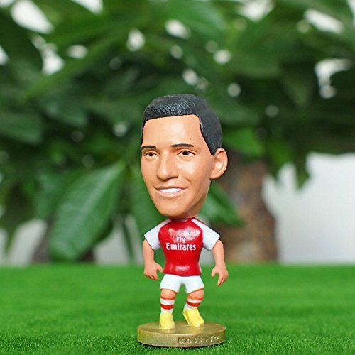 Arsenal Alexis Sanchez #17 Toy Figure 2.5