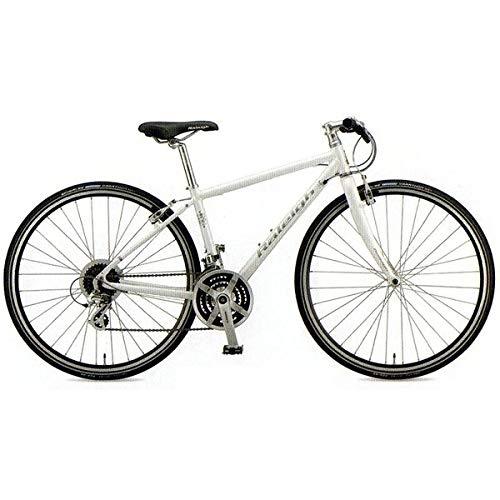 RALEIGH(ラレー) クロスバイク Radford-Limited (RFL) パールホワイト 450mm B07JDMQ262