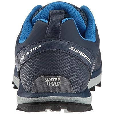 ALTRA Men's Superior 3.5 Sneaker: Shoes