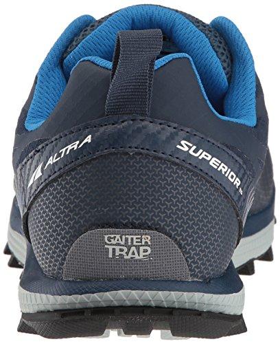 Altra Mentre La Sneaker 3.5 Superior Blu