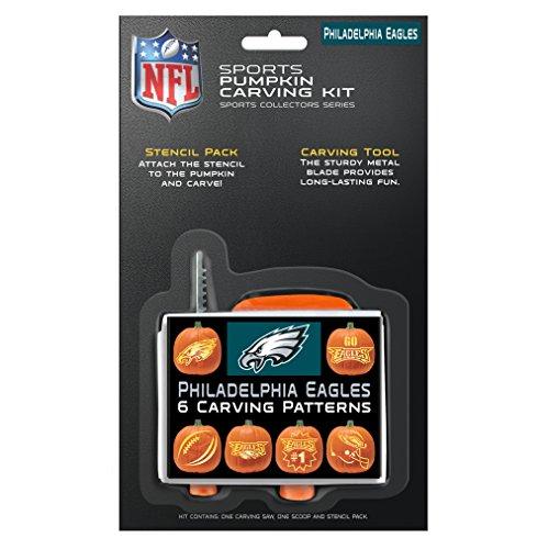 UPC 040766913169, NFL Philadelphia Eagles Pumpkin Carving Kit