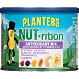 Planters Nut.rition Antioxidant Mix, 9.25 oz. Canister (Count of 2)