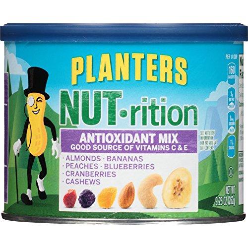 Mixed Antioxidants - 1