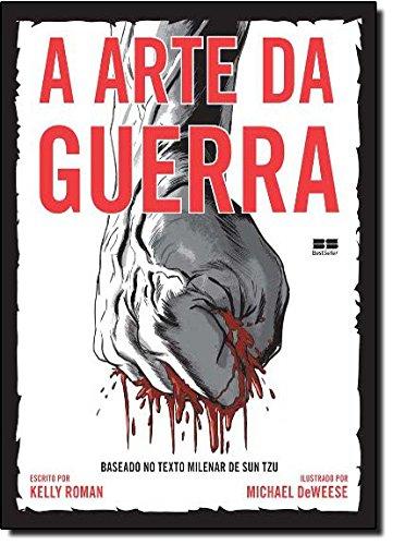 A Arte da Guerra (Graphic Novels)