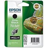 Epson C13T03414010 - Cartucho de tinta, negro