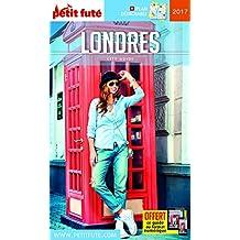 LONDRES 2017 + PLAN DÉTACHABLE