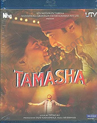 hindi movie tamasha online watch