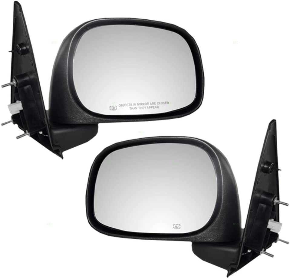 Dorman 955-1374 Dodge RAM Passenger Side Manual Replacement Side View Mirror