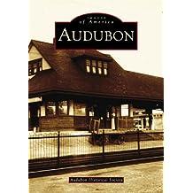 Audubon   (NJ)    (Images  of  America)