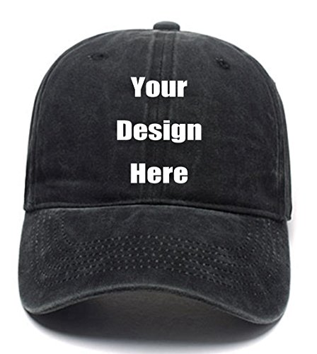 Custom Personalized Sport Hip-Hop Cap Adjustable Snap-Back Hat Vintage Cowboy Hat Baseball - Pictures Vintage Men