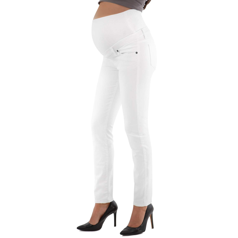 MamaJeans PANTS B077KH2WX5 レディース B077KH2WX5 MamaJeans 28|ホワイト ホワイト ホワイト 28, 和食器と和雑貨のお店 舞陶館:349ce8b6 --- bhaipremfoundation.org