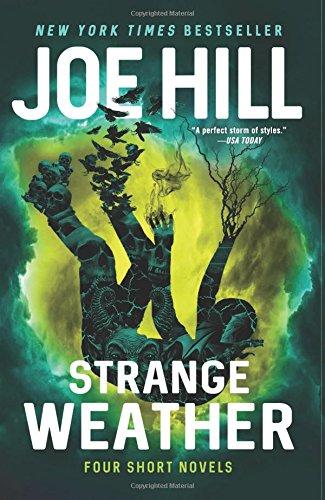 - Strange Weather: Four Short Novels