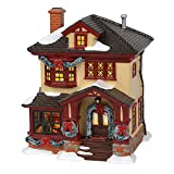 Department56 Department 56 Snow Village The Other Grandma's House