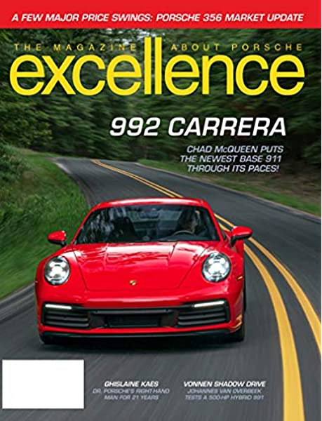 rkucb83xiypbvm https www amazon com excellence magazine about porsche cars dp b00009mq5q