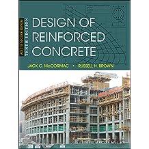Design of Reinforced Concrete