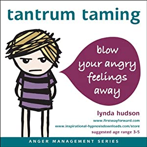 Tantrum Taming Speech